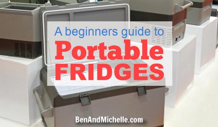 Portable Fridges
