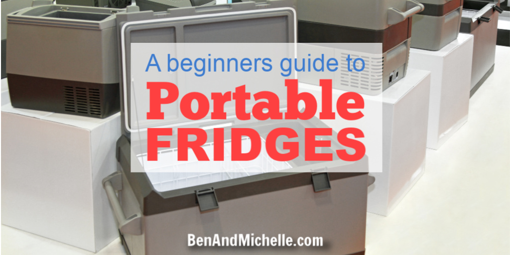 Portable Fridges