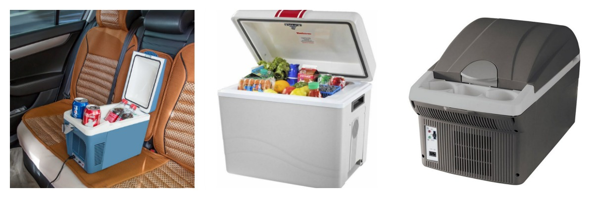 Portable Fridges - there is a huge range of portable fridges, from highly efficient, well insulated dual zone (and very expensive) models, right through to your good old esky. Let me help you understand how they're all different. Thermoelectric fridges / coolers