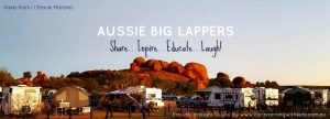 The Big Aussie Lap Blogs - It may be difficult to find them, but there are some great blogs out there that give valuable information to help you plan your own Big Aussie Lap. Big Aussie Lappers