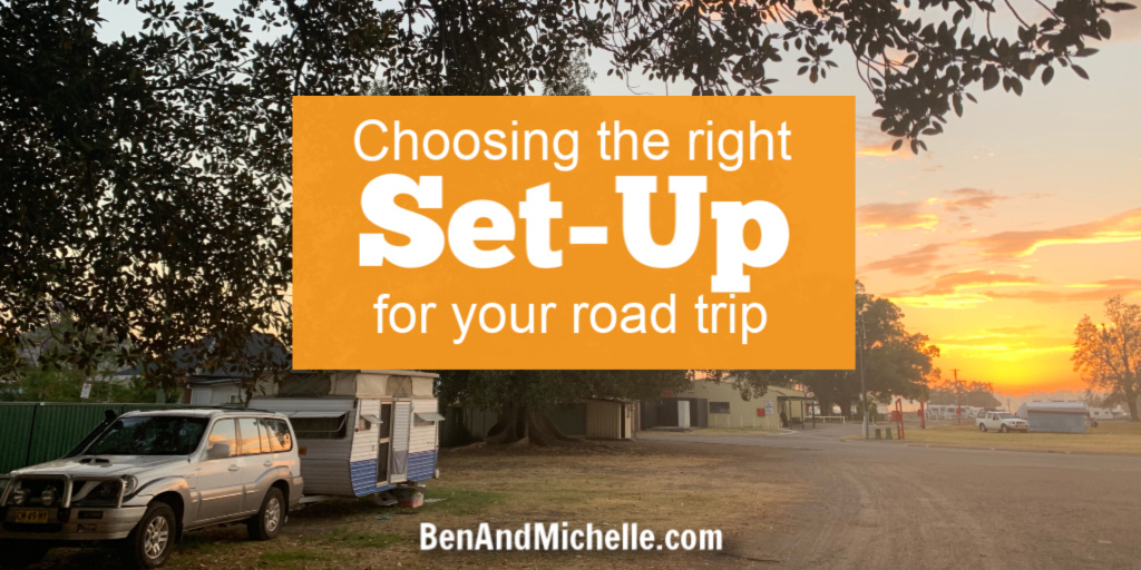 Choosing the Right Set-Up