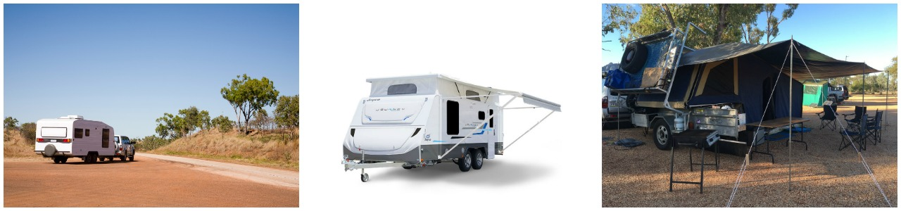 Choosing the Right Set-Up can be a confusing and overwhelming task. If you're at the beginning of your research phase this post should help you to define your options and lead you to the things you need to consider. Caravan, Pop Top or Camper-Trailer
