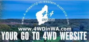 BenAndMichelle.com Resources page - 4WD
