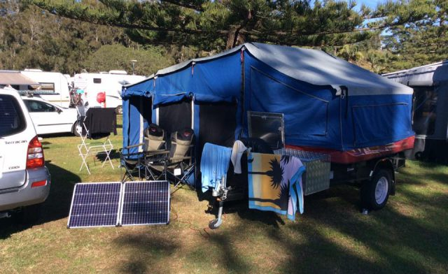 Buying a Used 4WD & Camper Trailer (Part 2) – What We Learnt