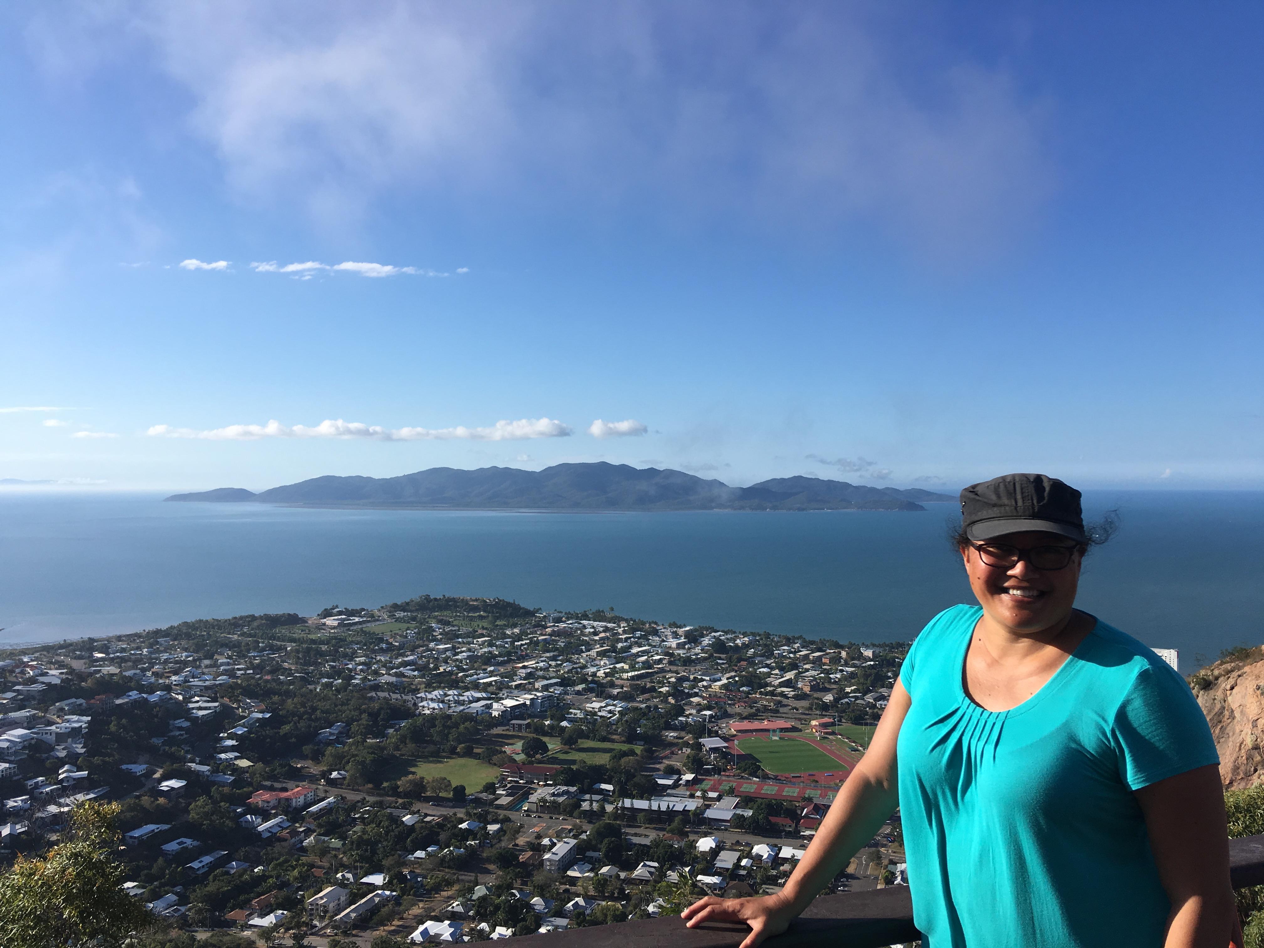 Ben & Michelle - Road Trip Around Australia - Townsville
