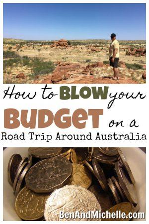 how to get around in australia