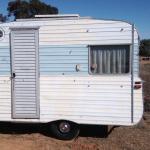 Caravan Renovations