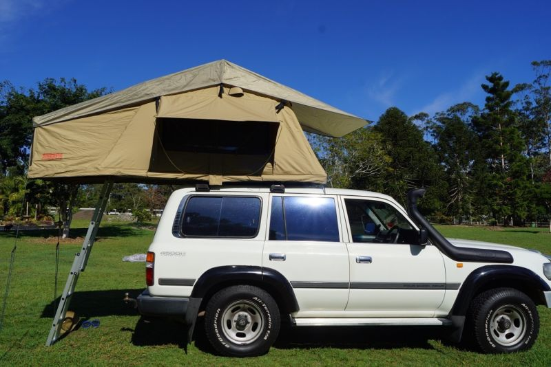 The Right Set Up for your Road Trip Around Australia - Which would suit you and your travel style best? A caravan, campervan, motorhome, rooftop tent or... should you just stay in hotels?