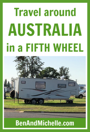 We've gathered together all the Australian made 5th wheelers for sale in this compilation of small 5th wheel trailers best for Aussie roads. We've got the 5th wheel camper manufacturers that make small fifth wheels and even include an 18 foot 5th wheel travel trailer and 5th wheel trailers under 5000 lbs. #fifthwheeltrailers