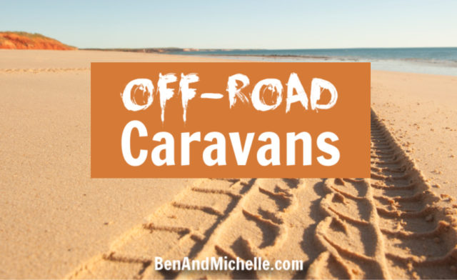 Off-Road Caravans