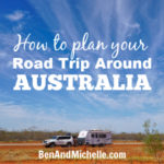Road Trip Around Australia | Getting Set Up