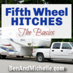 The Basics of Fifth Wheel Trailer Hitches