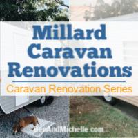 Millard Caravan Renovations