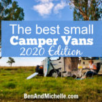 The Best Small Camper Vans in Australia (2020 Edition)