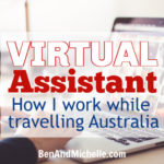 Virtual Assistant | Work from home or the road