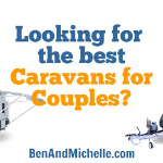 caravans for couples